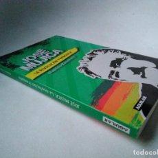 Libros de segunda mano: JOSÉ MÚJICA. LA REVOLUCIÓN TRANQUILA. URUGUAY.. Lote 203068791