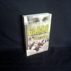 Libros de segunda mano: TOMAS HARRIS - GARBO DOBLE AGENTE - MARTINEZ ROCA 2004. Lote 205124476