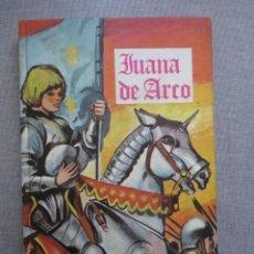 Libros de segunda mano: JUANA DE ARCO. J. VILA SELMA.. Lote 205594845