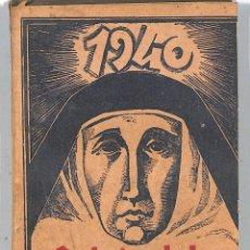 Libros de segunda mano: PROFECIAS DE LA MADRE RAFOLS - DOMINGO DE ARRESE - EUGENIO SUBIRANA. Lote 206221586