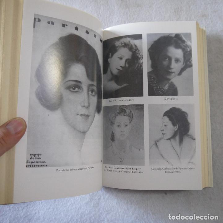 Libros de segunda mano: MEMORIAS DE LA ROSA - CONSUELO DE SAINT-EXUPÉRY - EDICIONES B - 2000 - Foto 3 - 206820748