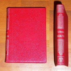 Libros de segunda mano: HERRIOT, EDOUARD. LA VIDA DE BEETHOVEN (CRISOL ; 17). Lote 206884431