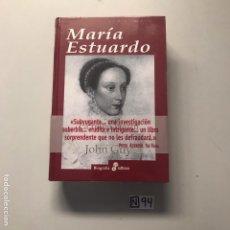 Libros de segunda mano: MARÍA ESTUARDO. Lote 207344598