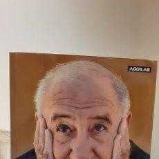 Livres d'occasion: ALFREDO EL GRANDE-VIDA DE UN CÓMICO. Lote 208445496