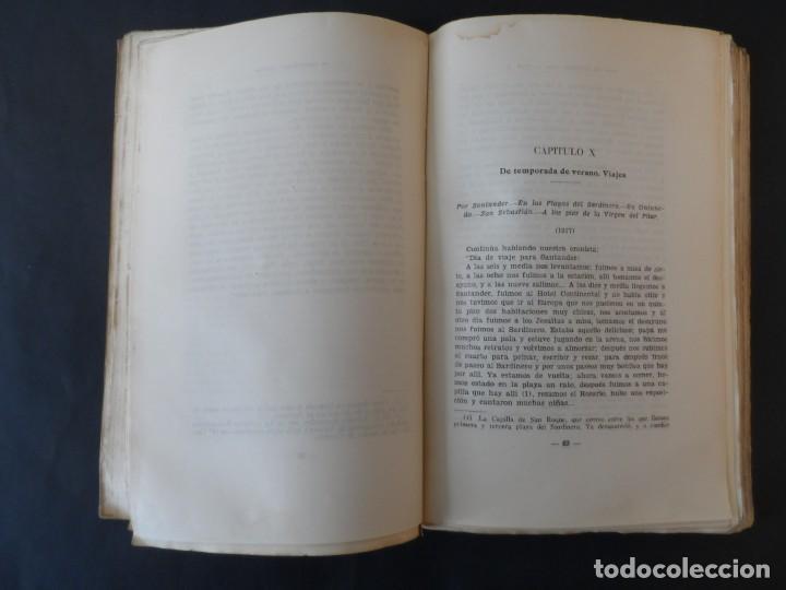 Libros de segunda mano: FLOR DE GRANADA . DIONISIO DE FELIPE C.S S.R.. EDITORIAL EL PERPETUO SOCORRO 1945 - Foto 4 - 208953857