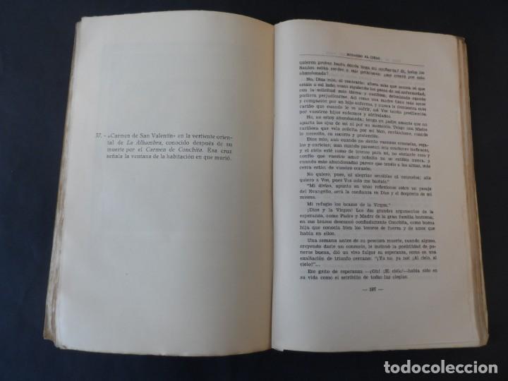 Libros de segunda mano: FLOR DE GRANADA . DIONISIO DE FELIPE C.S S.R.. EDITORIAL EL PERPETUO SOCORRO 1945 - Foto 5 - 208953857