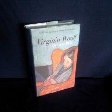 Libros de segunda mano: VIRGINIA WOOLF - QUENTIN BELL - EDICIONES LUMEN 2003. Lote 209312501