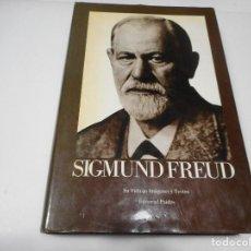 Libros de segunda mano: VV.AA SIGMUND FREUD Q1466T. Lote 209750770