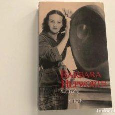 Libros de segunda mano: BARBARA HEPWORTH AUTORA. SALLY FESTING. EDITORIAL CIRCE . ESCULTURA. HENRY MOORE. FEMINISMO. Lote 210574828