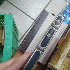 Libros de segunda mano: GRANDES PERSONAJES: GABRIELA MISTRAL. L.13773-819. Lote 210732536