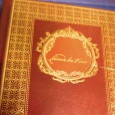 Libros de segunda mano: LEONARDO DA VINCI. Lote 211440287