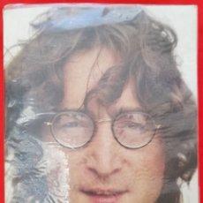 Libros de segunda mano: JOHN LENON, THE LIFE - 2008 - PHILIP NORMAN - ED. HARPER COLLINS PUBLISHERS ~EN INGLÉS~ 853 P. -PJRB. Lote 211727820