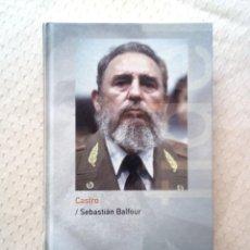 Libros de segunda mano: FIDEL CASTRO-BALFOUR. Lote 212391803