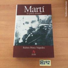 Libros de segunda mano: MARTI. Lote 213119305