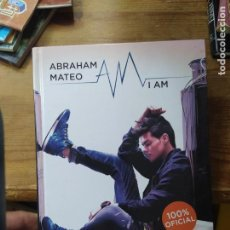 Livres d'occasion: ABRAHAM MATEO, I AM. EP.382-4. Lote 213273146