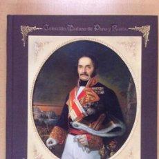 Libros de segunda mano: VALENTÍN FERRAZ UN MILITAR ALTOARAGONÉS EN LA CORTE ISABELINA / COLEC. MARIANO DE PANO Y RUATA. Nº28. Lote 213692851
