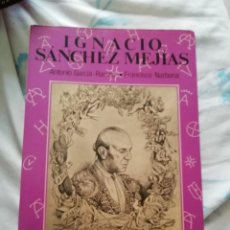 Libros de segunda mano: IGNACIO SÁNCHEZ MEJÍAS GARCÍA RAMOS LA TAUROMAQUIA ESPASA CALPE. Lote 213700572