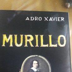 Libros de segunda mano: ADRO XAVIER-MURILLO. Lote 213768376