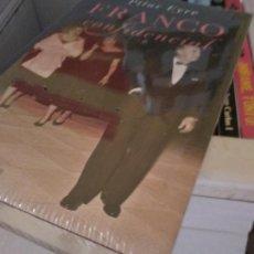 Libros de segunda mano: FRANCO CONFIDENCIAL - PILAR EYRE NUEVO PRECINTADO. Lote 214367417