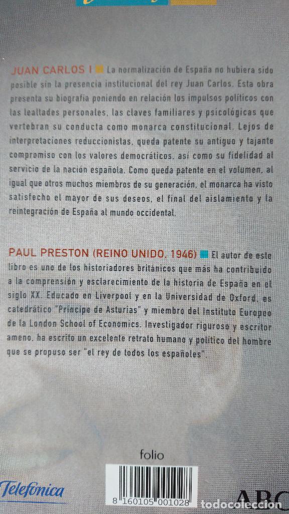 Libros de segunda mano: Bill Gates; Juan Carlos; Juan Pablo II - Riccardo Staglianò; Paul Preston; Eusebio Ferrer - Biogr - Foto 12 - 214550542