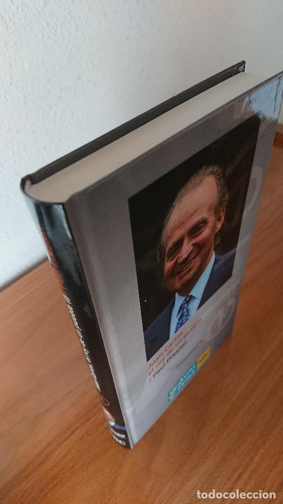 Libros de segunda mano: Bill Gates; Juan Carlos; Juan Pablo II - Riccardo Staglianò; Paul Preston; Eusebio Ferrer - Biogr - Foto 11 - 214550542
