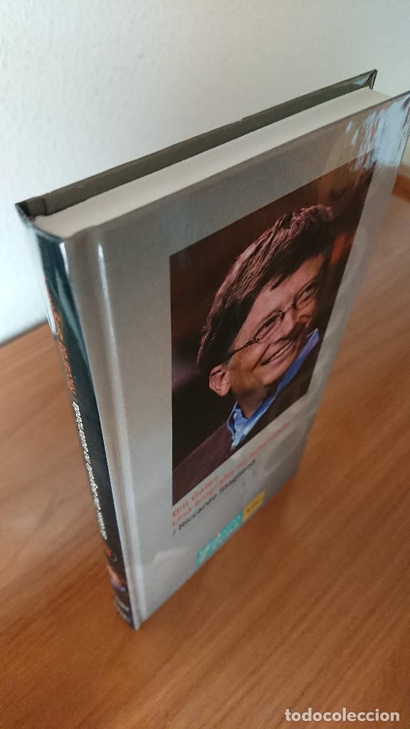 Libros de segunda mano: Bill Gates; Juan Carlos; Juan Pablo II - Riccardo Staglianò; Paul Preston; Eusebio Ferrer - Biogr - Foto 6 - 214550542