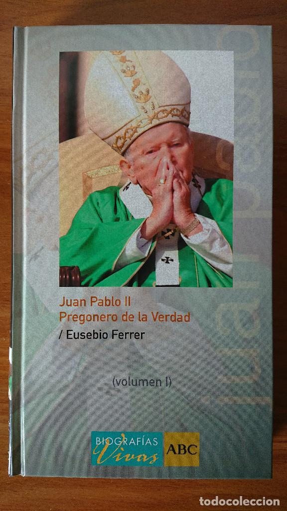 Libros de segunda mano: Bill Gates; Juan Carlos; Juan Pablo II - Riccardo Staglianò; Paul Preston; Eusebio Ferrer - Biogr - Foto 7 - 214550542
