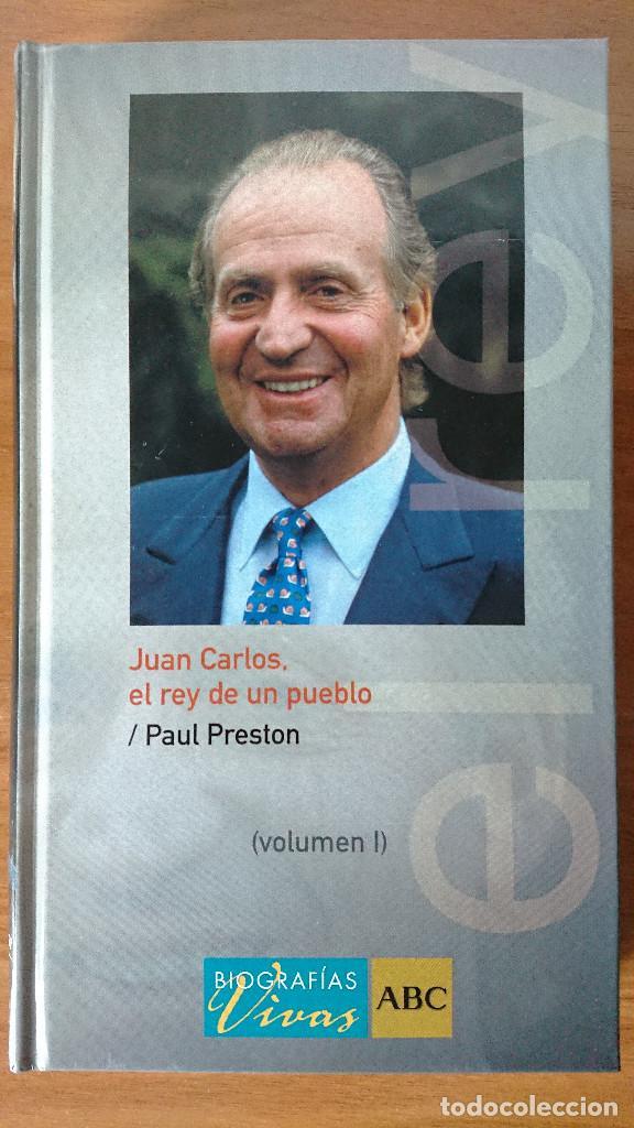 Libros de segunda mano: Bill Gates; Juan Carlos; Juan Pablo II - Riccardo Staglianò; Paul Preston; Eusebio Ferrer - Biogr - Foto 10 - 214550542