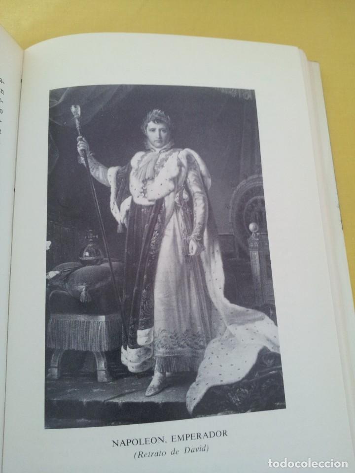 Libros de segunda mano: STEFAN ZWEIG - FOUCHE, EL GENIO TENEBROSO - EDITORIAL JUVENTUD NOVENA EDICION 1970 - Foto 6 - 215977231
