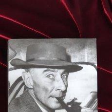 Libros de segunda mano: OPPENHEIMER. PORTRAIT OF AN ENIGMA - JEREMY BERNSTEIN - GERALD DUCKWORTH & CO. 2004. Lote 216370308