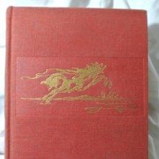 Libros de segunda mano: LIBRO THE AUTOBIOGRAPHY BENVENUTO CELLINI, ILUSTRACIONES SALVADOR DALI , 1948, JOHN ADDINGTON SYMOND. Lote 217004827