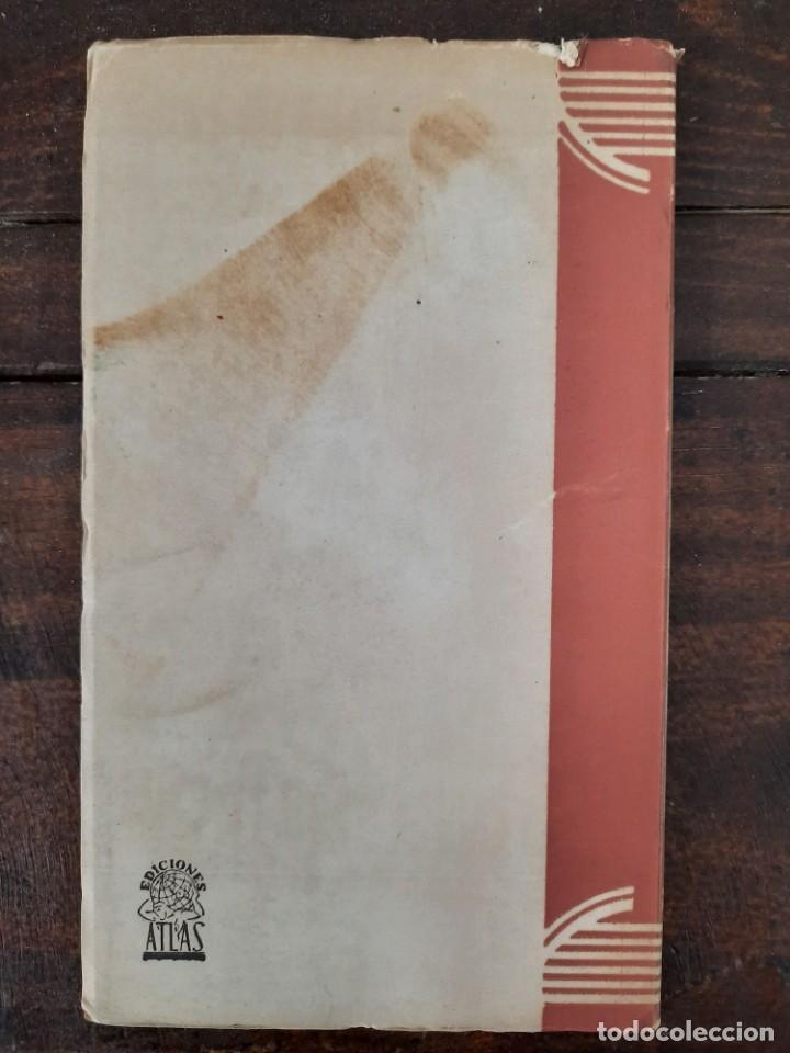 Libros de segunda mano: TALLEYRAND, VIDAS - HECTOR DEL VALLE - EDICIONES ATLAS, 1943, MADRID - Foto 3 - 217019002