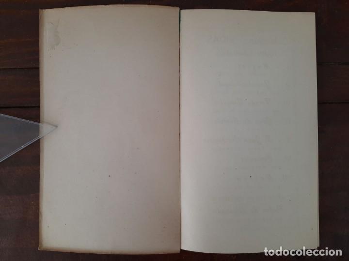 Libros de segunda mano: TALLEYRAND, VIDAS - HECTOR DEL VALLE - EDICIONES ATLAS, 1943, MADRID - Foto 5 - 217019002