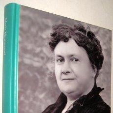 Libros de segunda mano: MARIA MONTESSORI - LA MUJER QUE REVOLUCIONO PARA SIEMPRE LA EDUCACION - ILUSTRADO. Lote 217077673