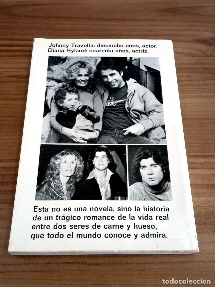 Libros de segunda mano: JOHN Y DIANA. NORBOM, MARY ANN. MARTÍNEZ ROCA. 1 ª ED 1979 NUEVO - Foto 4 - 219667696
