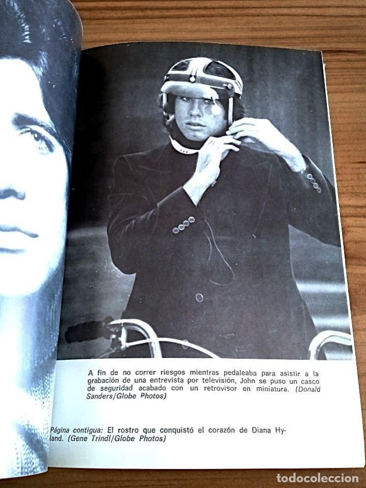 Libros de segunda mano: JOHN Y DIANA. NORBOM, MARY ANN. MARTÍNEZ ROCA. 1 ª ED 1979 NUEVO - Foto 7 - 219667696