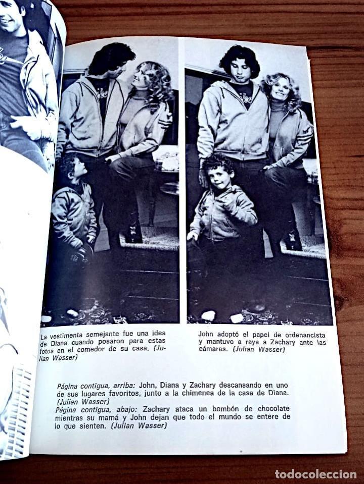 Libros de segunda mano: JOHN Y DIANA. NORBOM, MARY ANN. MARTÍNEZ ROCA. 1 ª ED 1979 NUEVO - Foto 8 - 219667696