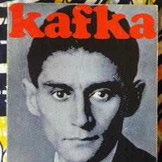 Livros em segunda mão: KLAUS WAGENBACH . KAFKA. Lote 220997181