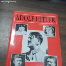 Libros de segunda mano: ADOLF HITLER. SELET EDITIONS. 1995.. Lote 221247645