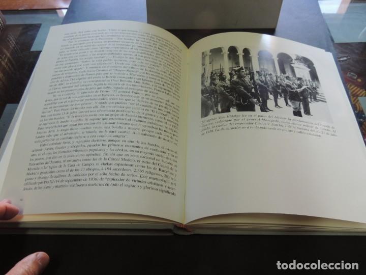 Libros de segunda mano: FRANCISCO FRANCO (1892-1992). RECUERDOS. EDICIÓN FACSÍMIL.- VV.AA. - Foto 4 - 221458956