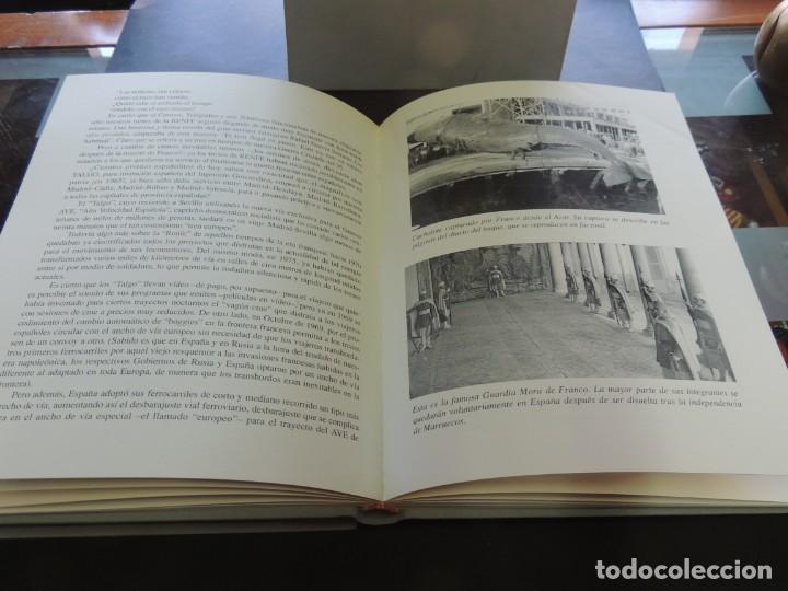 Libros de segunda mano: FRANCISCO FRANCO (1892-1992). RECUERDOS. EDICIÓN FACSÍMIL.- VV.AA. - Foto 7 - 221458956
