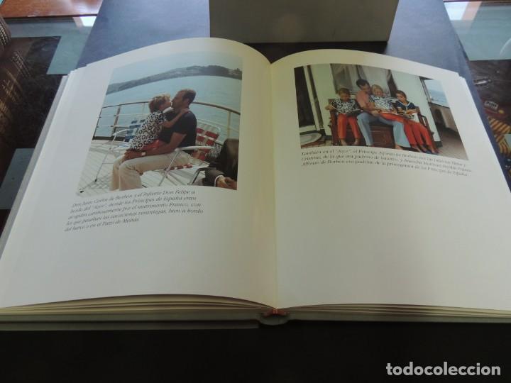 Libros de segunda mano: FRANCISCO FRANCO (1892-1992). RECUERDOS. EDICIÓN FACSÍMIL.- VV.AA. - Foto 9 - 221458956