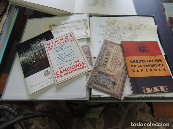 Libros de segunda mano: FRANCISCO FRANCO (1892-1992). RECUERDOS. EDICIÓN FACSÍMIL.- VV.AA. - Foto 13 - 221458956