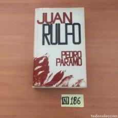 Libros de segunda mano: JUAN RULFO. Lote 221694985
