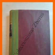 Libros de segunda mano: VIDA DE NAPOLEON. FRAGMENTOS (2 TOMOS) - STENDHAL. Lote 221990077