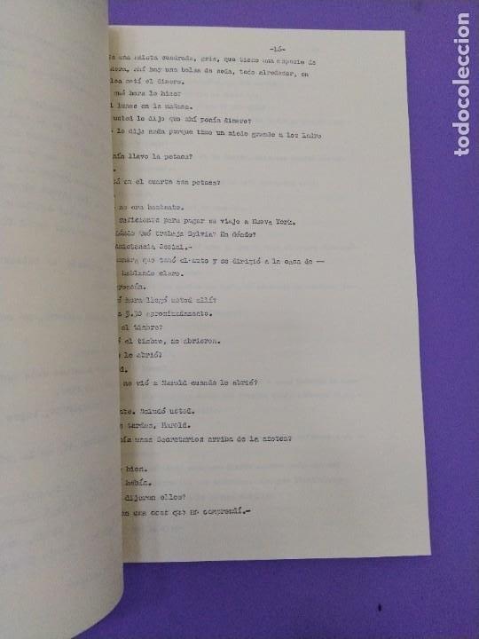 Libros de segunda mano: BOX 37cm.EL CASO TROTSKY.PRESENTACION DE UN PROCESO POR RAUL CARRANCA Y RIVAS.CONEPOD MEXICO D.F1994 - Foto 20 - 222396180