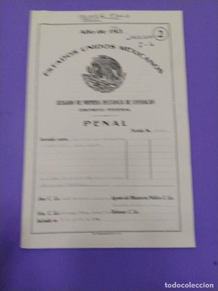 Libros de segunda mano: BOX 37cm.EL CASO TROTSKY.PRESENTACION DE UN PROCESO POR RAUL CARRANCA Y RIVAS.CONEPOD MEXICO D.F1994 - Foto 22 - 222396180
