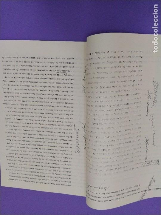 Libros de segunda mano: BOX 37cm.EL CASO TROTSKY.PRESENTACION DE UN PROCESO POR RAUL CARRANCA Y RIVAS.CONEPOD MEXICO D.F1994 - Foto 23 - 222396180