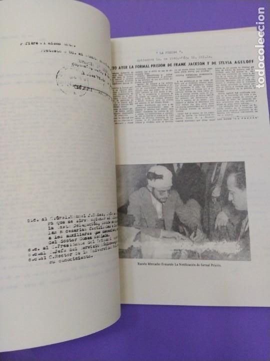 Libros de segunda mano: BOX 37cm.EL CASO TROTSKY.PRESENTACION DE UN PROCESO POR RAUL CARRANCA Y RIVAS.CONEPOD MEXICO D.F1994 - Foto 28 - 222396180