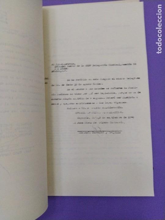 Libros de segunda mano: BOX 37cm.EL CASO TROTSKY.PRESENTACION DE UN PROCESO POR RAUL CARRANCA Y RIVAS.CONEPOD MEXICO D.F1994 - Foto 30 - 222396180